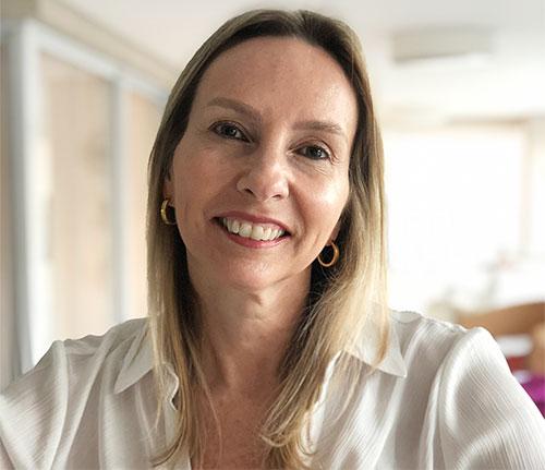 Dra. Daniella S. Castellotti