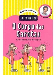 Livro - O corpo das garotas