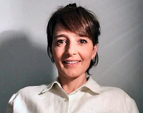 Mariana V. Pereira